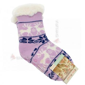 Термо носки, детские 06