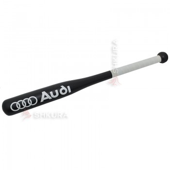 """Бейсбольная бита """"Audi"""""""