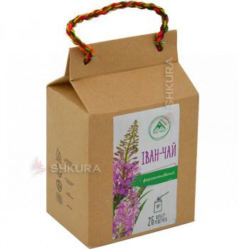 """Чай """"Иван чай"""", 25 пакетиков"""