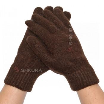 Мужские перчатки, зимние 03