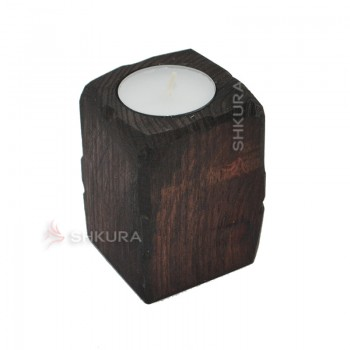 Подсвечник для чайной свечи 05