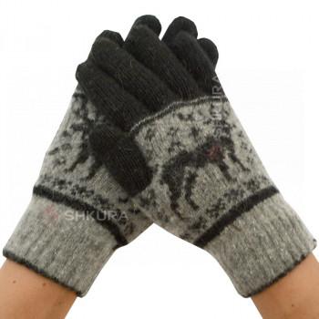 Мужские зимние перчатки 20
