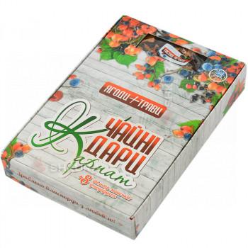 """Чай """"Чайные дары Карпат"""""""