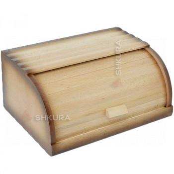 Хлебница деревянная Д06